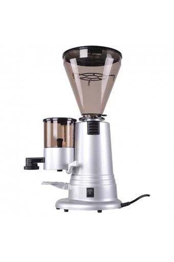 Macinatore caffè automatico con campana da 1Kg, max dose 15gr