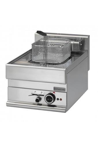 Friggitrice elettrica da banco 10 litri, 9 kW