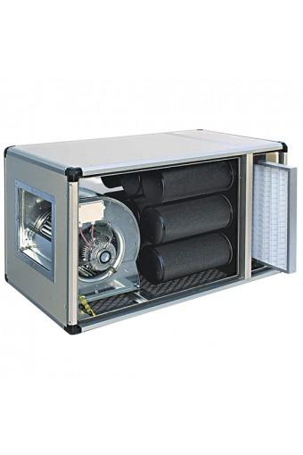 Gruppo filtrante motore diretto 2.500 m3/h