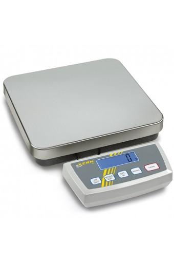 Bilancia a piattaforma max 300kg/div 100gr