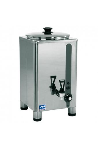Distributore bevande calde da 6lt, 0+85°c