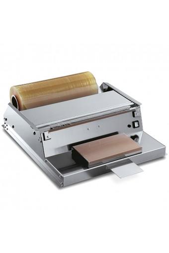 Confezionatrice, rotolo film max 500mm