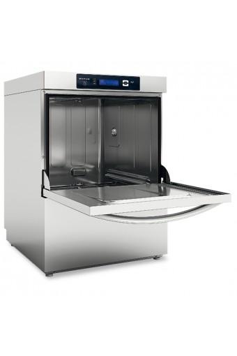 Lavastoviglie digitale doppia parete dosatore detergente,pompa di scarico,cesto 50x50 cm,max h=38 cm