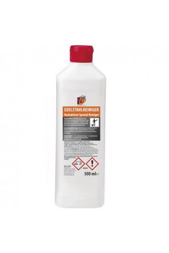 Detergente acciaio inox spray, 1 litro