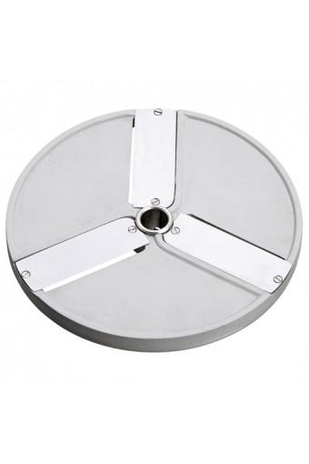 Disco taglio, spessore 2mm.(3 lame) - per cod. 9657