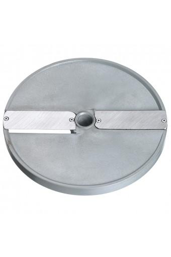 Disco taglio, spessore 8mm.(1 lama) - per cod. 9657