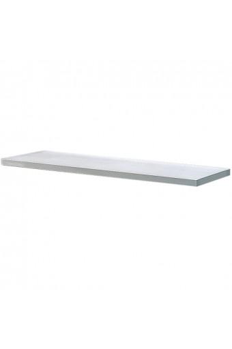 Ripiano di fondo e intermedio, per tavolo 1800x700 mm