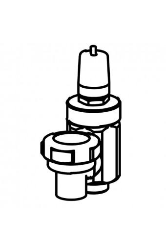 Kit per scarico automatico condensa per pentole indirette