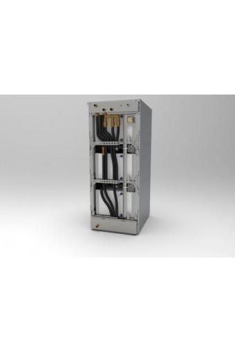 Sistema di recupero dell'acqua valido per LA / LR / LN - 11 / 14 / 18 LMED - 16 / 22