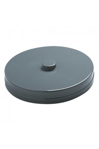 Coperchio in plastica per sollevatore piatti, ø 34 cm