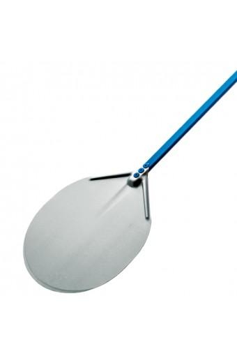 Pala tonda per pizze, ø 33 cm, larghezza=184 cm